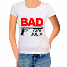Bad girl Julia