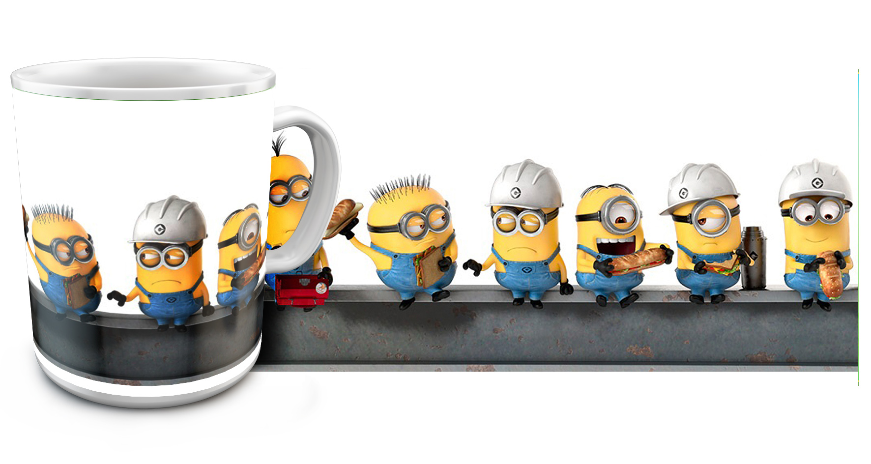Minions desnudo nudes photo