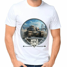 Футболка World Of Tanks 2188