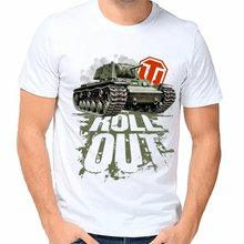 Футболка Roll out