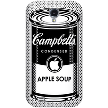 Campbelli  condensed apple soup